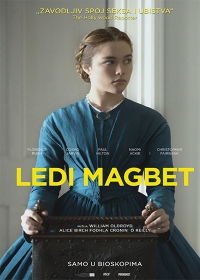 film LEDI MAGBET (Lady Macbeth)
