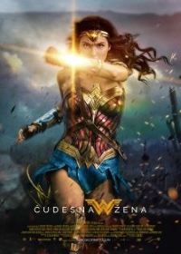 film ČUDESNA ŽENA  (Wonder Woman)