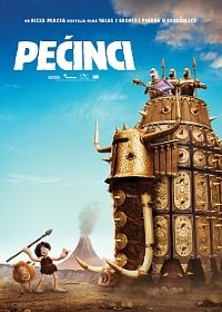 film PEĆINCI (SINH.)  (Early Man)