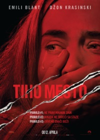 film TIHO MESTO  (A Quiet Place)