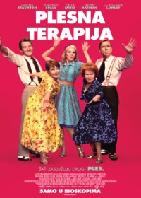 film PLESNA TERAPIJA (Finding Your Feet)