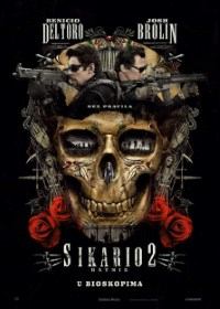 film SIKARIO 2 - RATNIK (Sicario: Day of the Soldado)