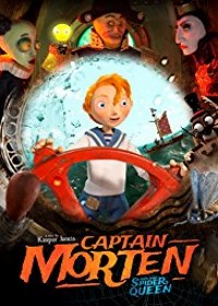 film KAPETAN MORTEN I KRALJICA PAUKOVA (SINH.) (Captain Morten and the Spider Queen)