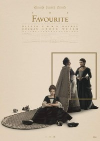 film MILJENICA (The Favourite)
