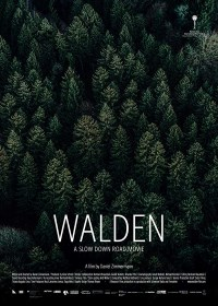 film Valden (Walden)