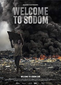 film Dobrodošli u Sodom (Welcome to Sodom )