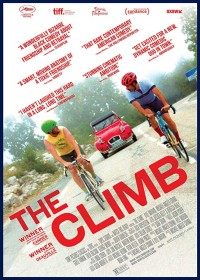 film USPON (THE CLIMB)